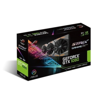 ASUS GeForce GTX 1080 Gaming Grafikkarte