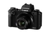 Canon Powershot G5 X Vlog Kamera