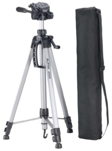 Cullmann Alpha 2500 Kamera Stativ