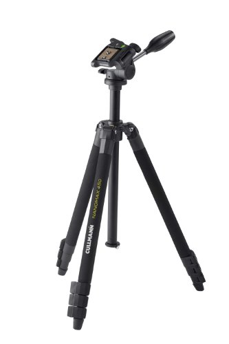 Cullmann Nanomax 450 RW20 Kamera Stativ
