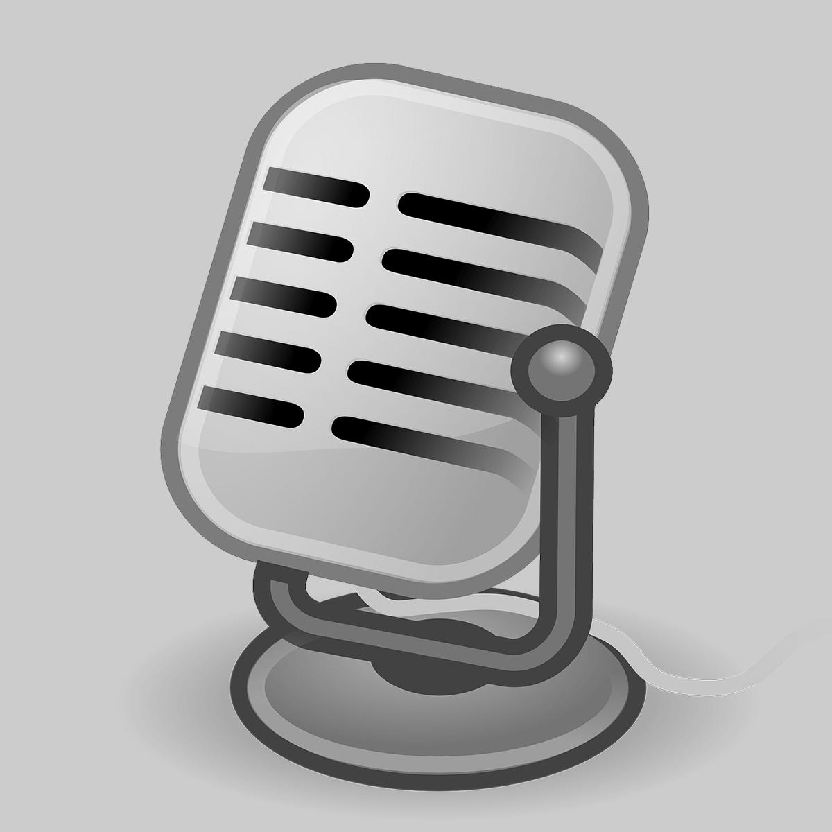 Lets Play Mikrofon