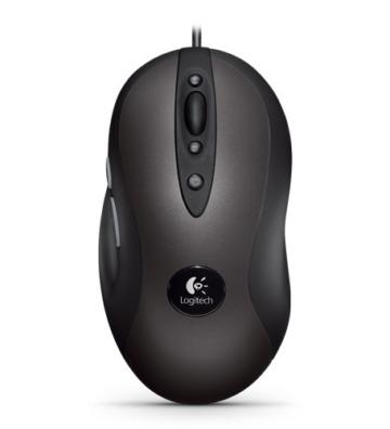Logitech G400 Gaming Maus mit Kabel
