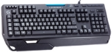 Logitech G910 Orion Spark mechanische Gaming Tastatur
