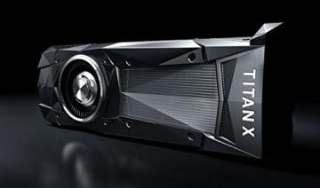 NVIDIA Titan X Grafikkarte