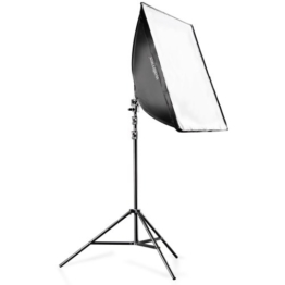 Walimex Pro Daylight Set 250 Softbox