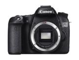 Canon EOS 70D Spiegelreflexkamera