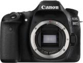 Canon EOS 80D Spiegelreflexkamera