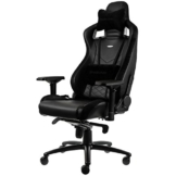 noblechairs Gaming Stuhl schwarz