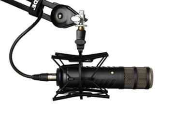 Rode Procaster Mikrofon
