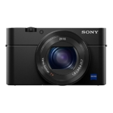 Sony DSC RX100 IV Vlog Kamera