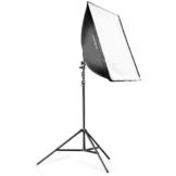 Walimex Pro Daylight Set 250 Softbox