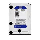 Western Digital Blue 2TB HDD Festplatte