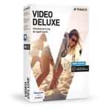 Magix Video Deluxe 2017 Schnittprogramm YouTube